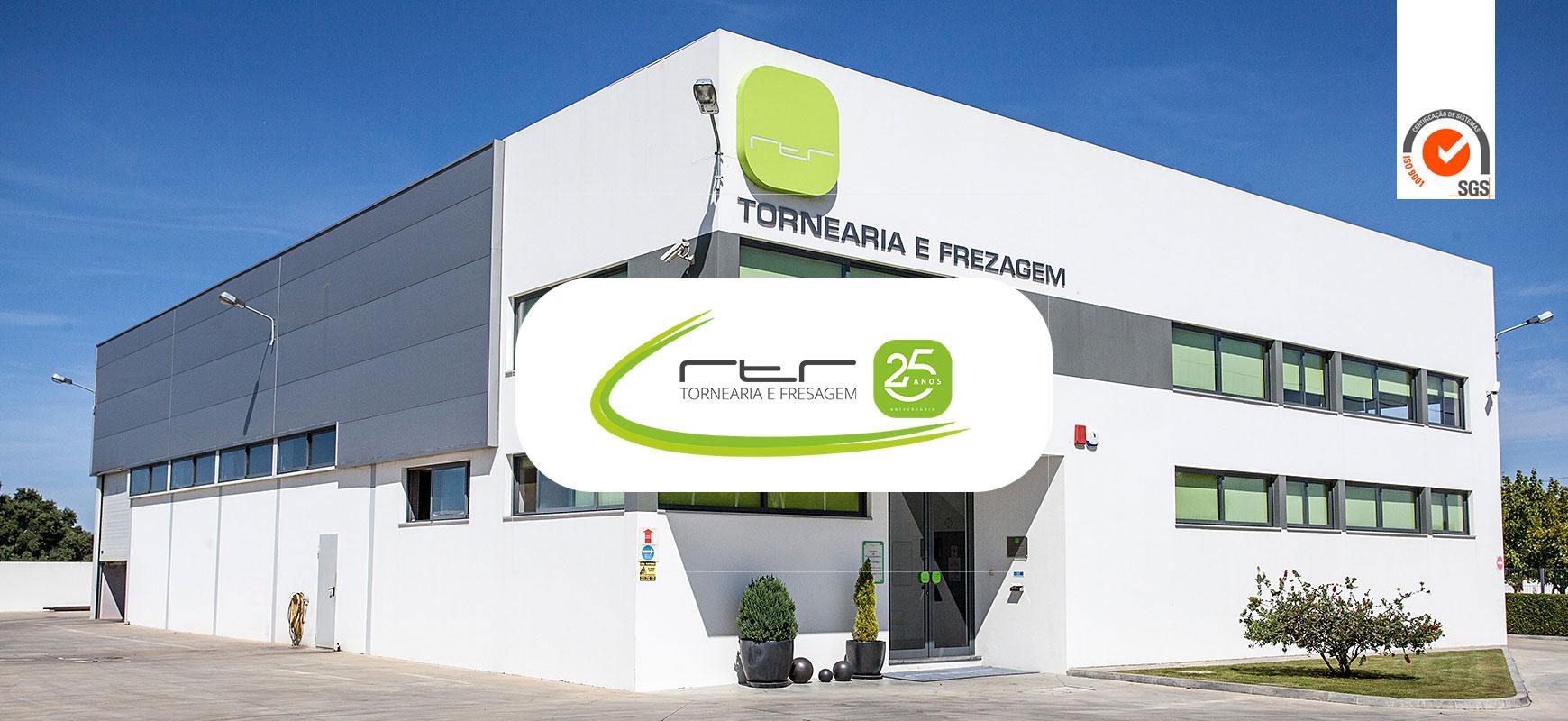 RTR Tornearia e Frezagem, Lda
